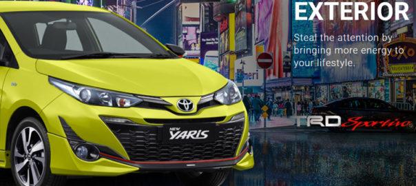 Tampil Trendi, Mobil Ini Sangat Cocok bagi Anak Muda Zaman Now