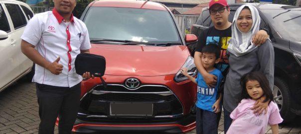 Promo Pembelian Mobil Toyota Jabodetabek 2018 - Dealer Toyota Bekasi