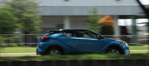 Alasan Membeli Toyota C-HR