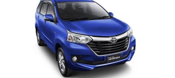 Toyota Percaya Diri Penjualan Retail Avanza Tekuk Kompetitor