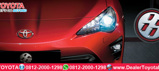 Promo Toyota Jatiasih - Dealer Toyota Bekasi