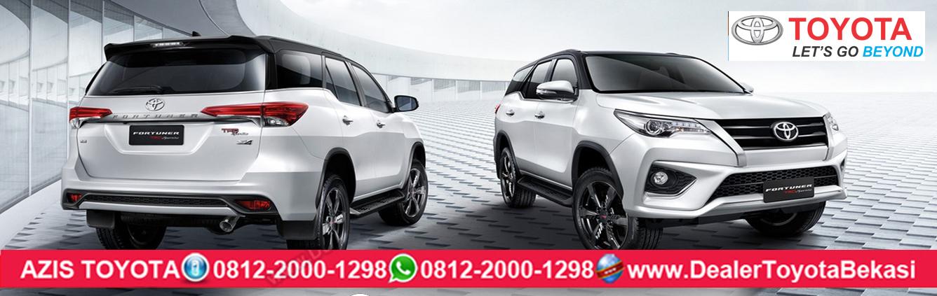 Dealer Toyota Cikarang 2018 - Dealer Toyota Bekasi