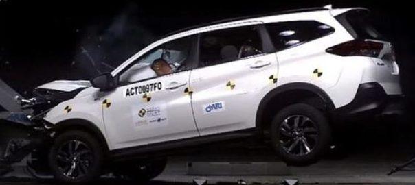 Dua Model Toyota Raih 5 Bintang Uji Keselamatan, Apa Saja?