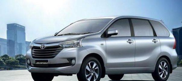 Toyota Avanza Rebut Kembali Takhta LMPV Terlaris