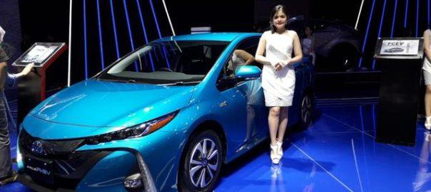 Tahun 2025 Semua Mobil Toyota Punya Model Hybrid