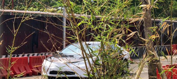 Toyota Camry Facelif 2019 Keciduk Ngebut di Indonesia
