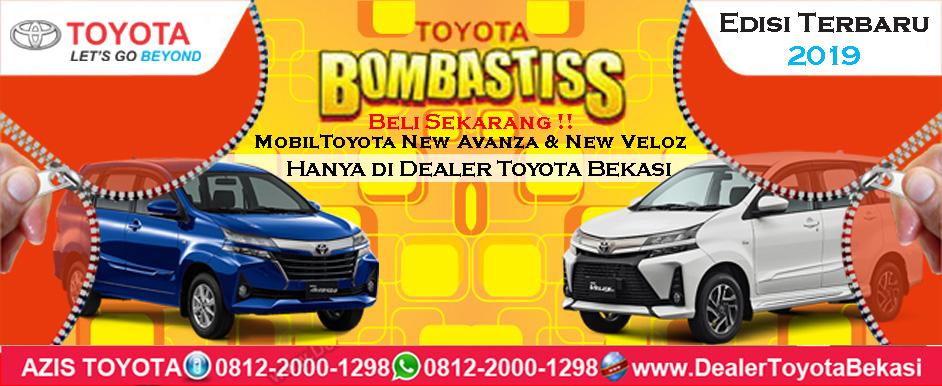 Miliki Segera !! Mobil New Avanza Hanya Di Dealer Toyota Bekasi