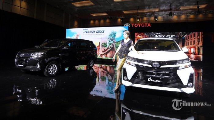 Toyota Avanza Terbaru Ternyata Sudah Laris Segini Banyaknya di Januari 2019