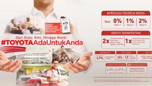 Toyota Bekasi 2020